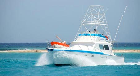 Corsica Boat, Yacht & Fishing Charters